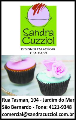 Sandra Cuzziol
