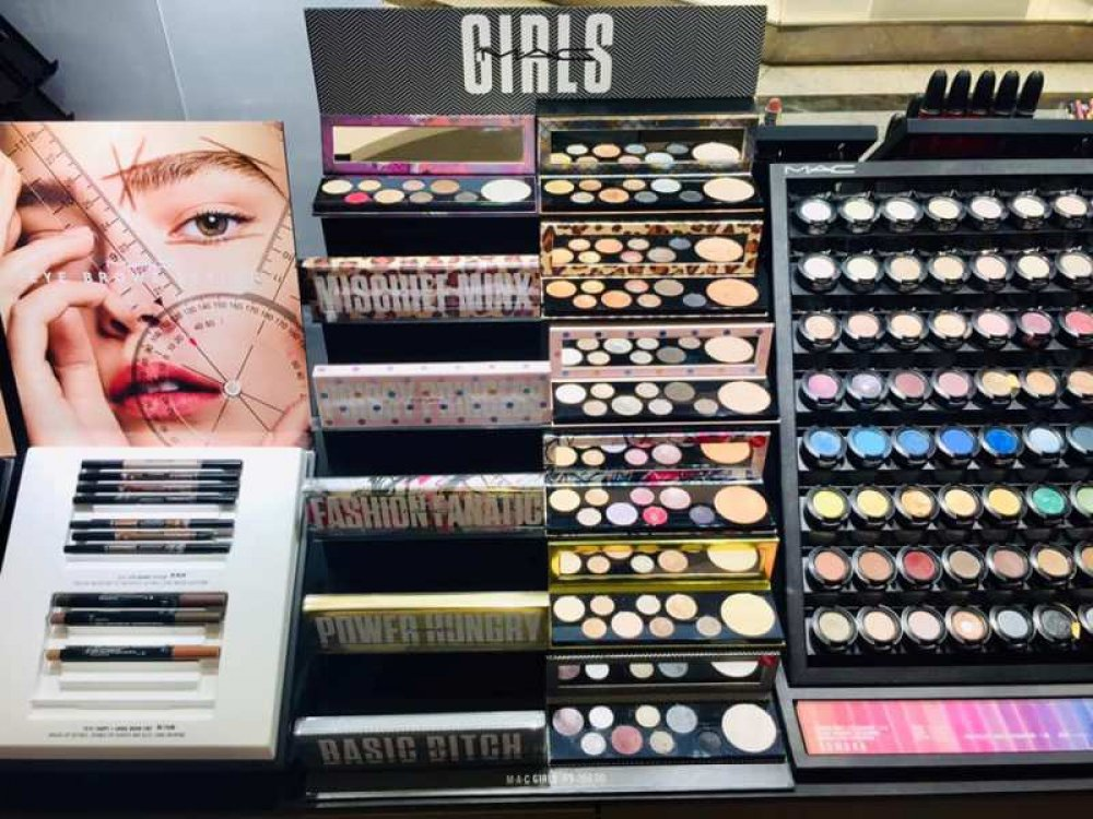M.A.C Cosmetics chega ao Shopping ABC