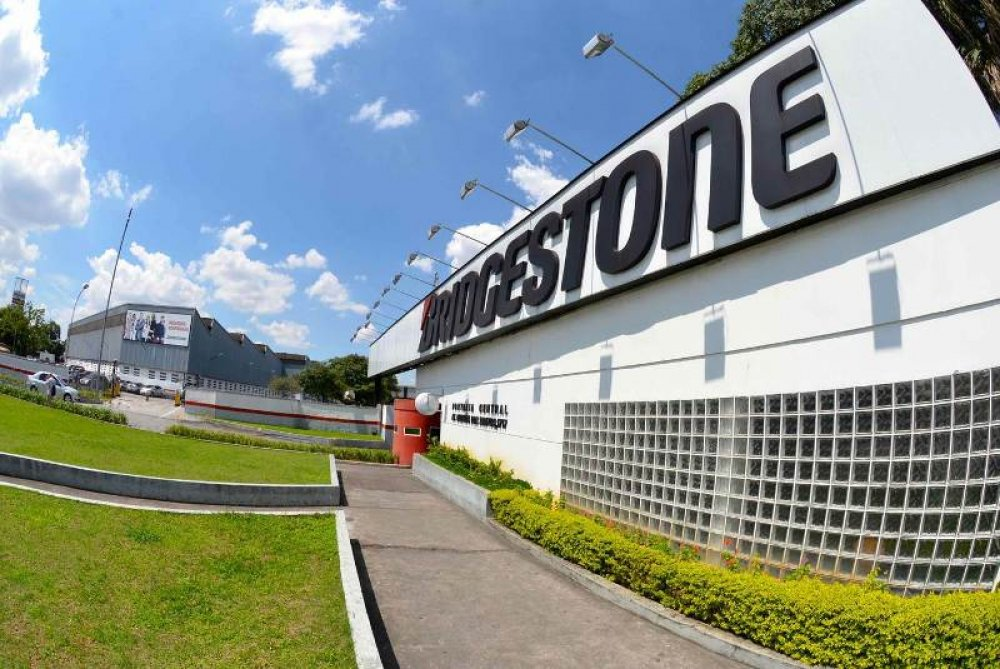 Bridgestone fica entre as 100 empresas mais inovadoras do mundo
